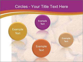 Chocolate Cookies PowerPoint Template - Slide 77