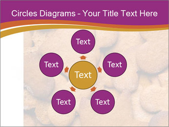 Chocolate Cookies PowerPoint Templates - Slide 78