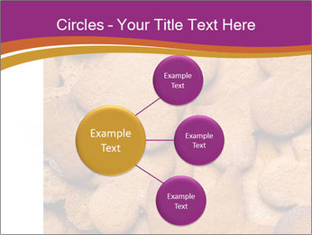 Chocolate Cookies PowerPoint Template - Slide 79