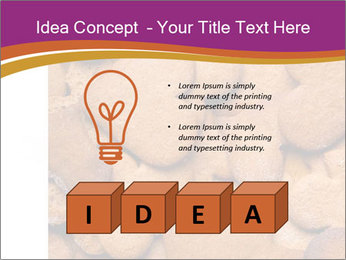 Chocolate Cookies PowerPoint Templates - Slide 80