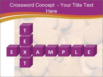 Chocolate Cookies PowerPoint Template - Slide 82