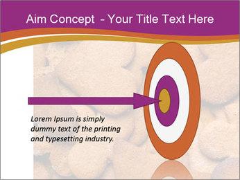 Chocolate Cookies PowerPoint Template - Slide 83