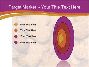 Chocolate Cookies PowerPoint Template - Slide 84