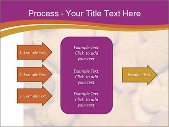 Chocolate Cookies PowerPoint Templates - Slide 85