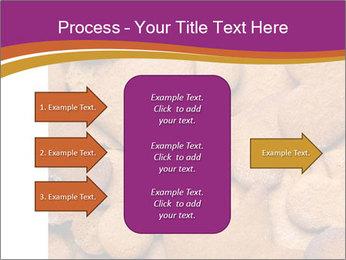 Chocolate Cookies PowerPoint Template - Slide 85