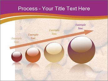 Chocolate Cookies PowerPoint Template - Slide 87