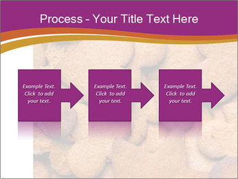 Chocolate Cookies PowerPoint Templates - Slide 88