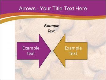 Chocolate Cookies PowerPoint Template - Slide 90