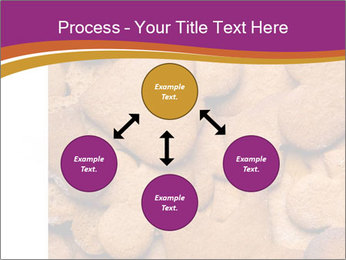 Chocolate Cookies PowerPoint Templates - Slide 91