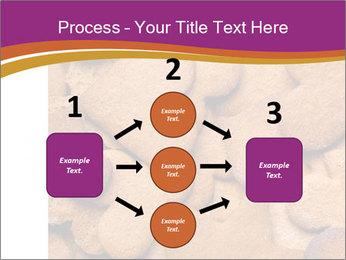 Chocolate Cookies PowerPoint Template - Slide 92
