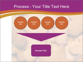 Chocolate Cookies PowerPoint Templates - Slide 93