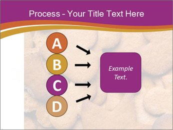 Chocolate Cookies PowerPoint Templates - Slide 94