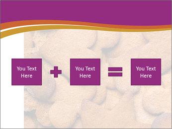 Chocolate Cookies PowerPoint Template - Slide 95