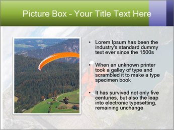 Fjord Adventure PowerPoint Template - Slide 13