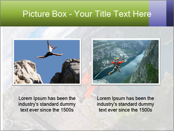 Fjord Adventure PowerPoint Template - Slide 18