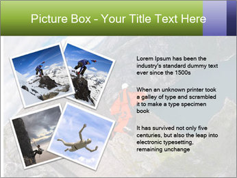 Fjord Adventure PowerPoint Template - Slide 23