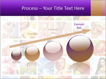 Healthy Life Collage PowerPoint Template - Slide 87