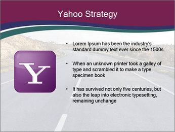Freeway PowerPoint Templates - Slide 11