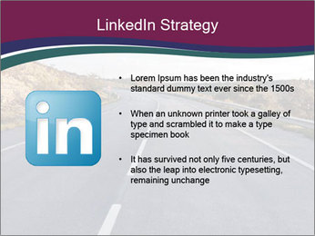 Freeway PowerPoint Templates - Slide 12