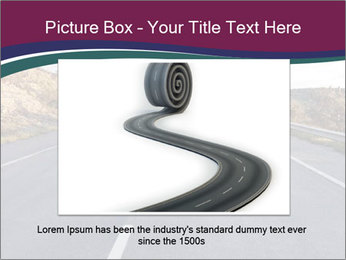 Freeway PowerPoint Template - Slide 16