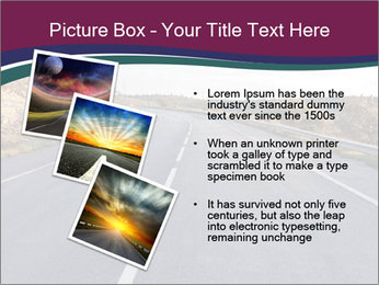 Freeway PowerPoint Template - Slide 17