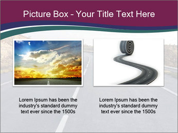 Freeway PowerPoint Template - Slide 18