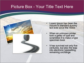 Freeway PowerPoint Template - Slide 20