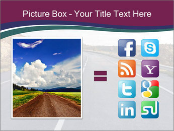 Freeway PowerPoint Template - Slide 21