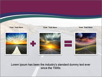 Freeway PowerPoint Template - Slide 22