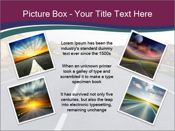 Freeway PowerPoint Template - Slide 24