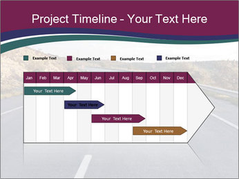 Freeway PowerPoint Template - Slide 25