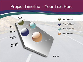 Freeway PowerPoint Template - Slide 26