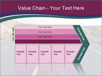 Freeway PowerPoint Templates - Slide 27