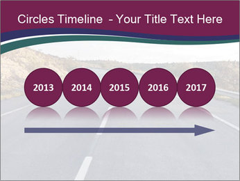 Freeway PowerPoint Template - Slide 29