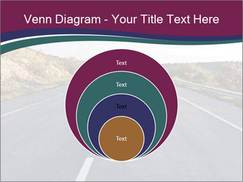 Freeway PowerPoint Template - Slide 34