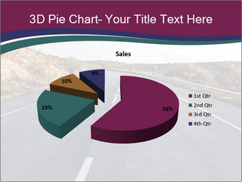 Freeway PowerPoint Template - Slide 35