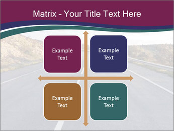 Freeway PowerPoint Template - Slide 37