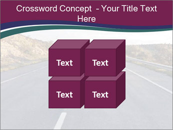 Freeway PowerPoint Template - Slide 39