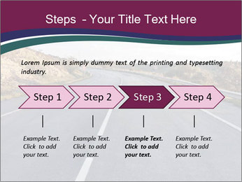 Freeway PowerPoint Templates - Slide 4