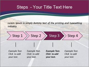 Freeway PowerPoint Template - Slide 4