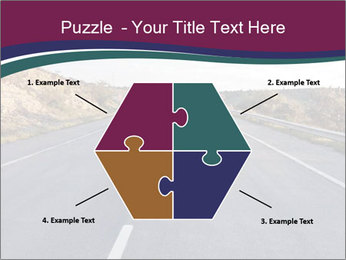 Freeway PowerPoint Templates - Slide 40