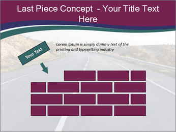 Freeway PowerPoint Template - Slide 46