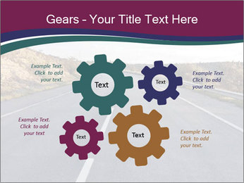 Freeway PowerPoint Templates - Slide 47