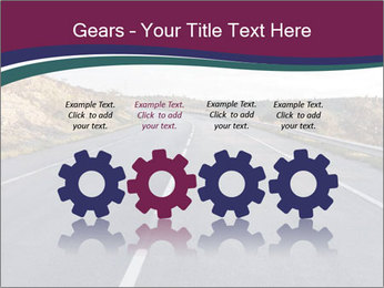 Freeway PowerPoint Templates - Slide 48