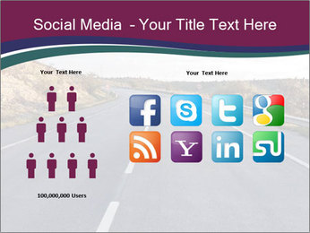 Freeway PowerPoint Templates - Slide 5