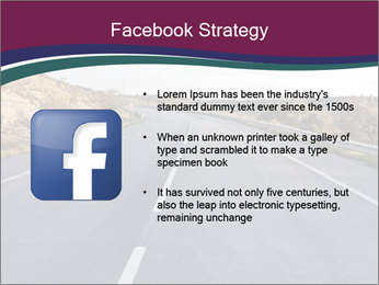 Freeway PowerPoint Templates - Slide 6