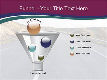Freeway PowerPoint Template - Slide 63