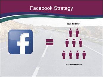 Freeway PowerPoint Templates - Slide 7
