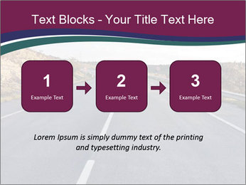 Freeway PowerPoint Templates - Slide 71