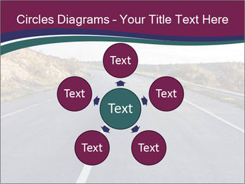 Freeway PowerPoint Template - Slide 78